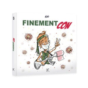 FINEMENTCON©KENNES