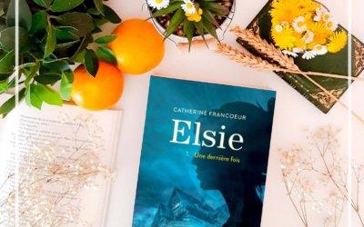 Kronique : Elsie
