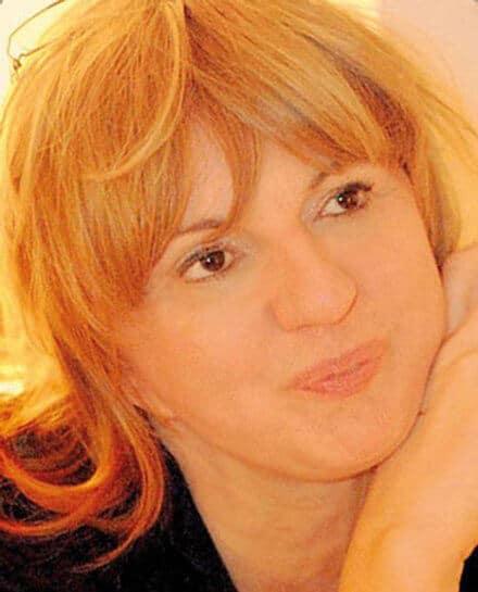 DÈS QU'ON FINIT AVEC Lisette Morival