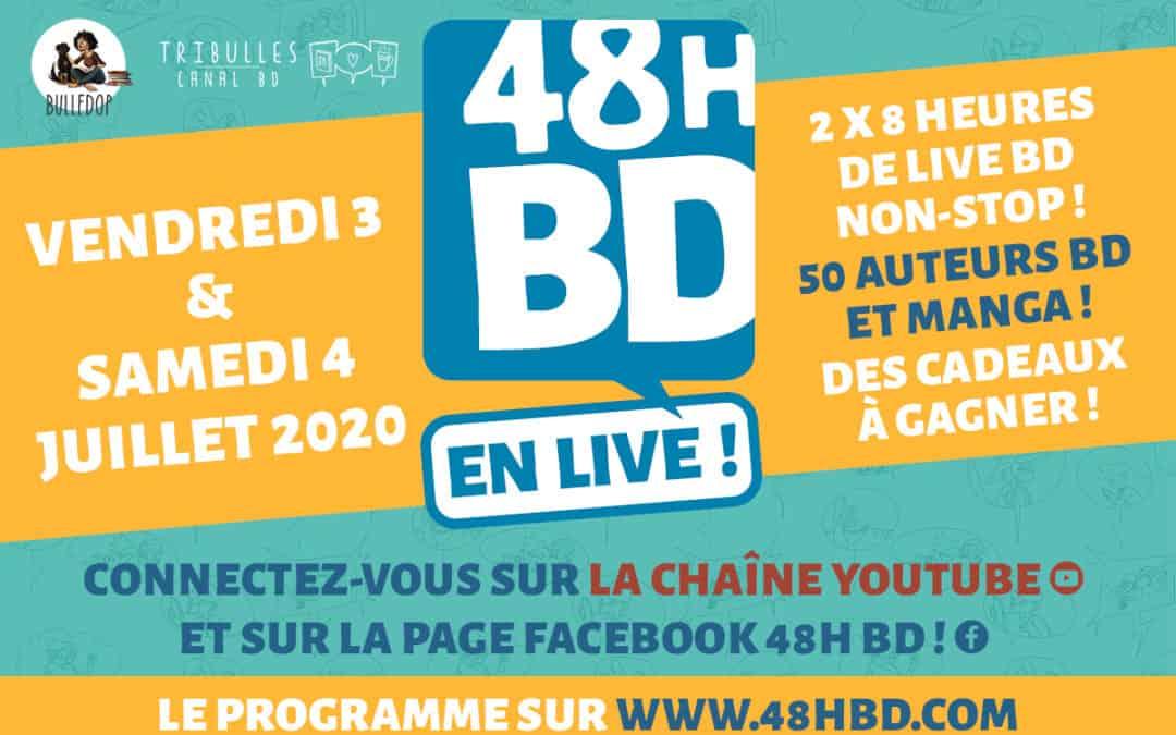 48h BD live
