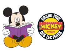 Un Prix Mickey pour Green Team ?