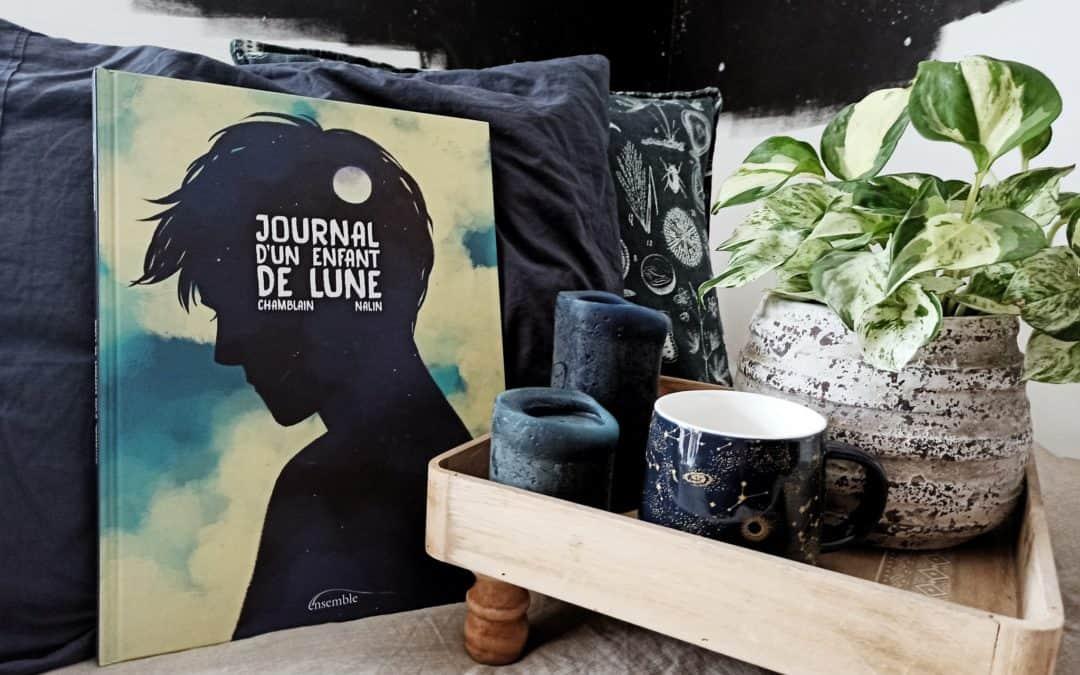 kronique : journal d'un enfant de lune