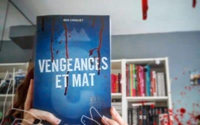 Kronique : Vengeances et Mat