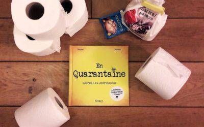 Kronique : En quarantaine