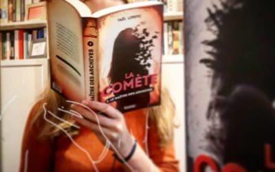 Kronique : La comète