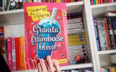 Kronique : le journal de Dylane