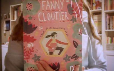 Kronique : Fanny Cloutier