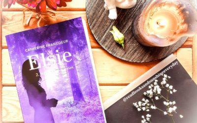 Kronique : Elsie t02 – Ne jamais dire jamais