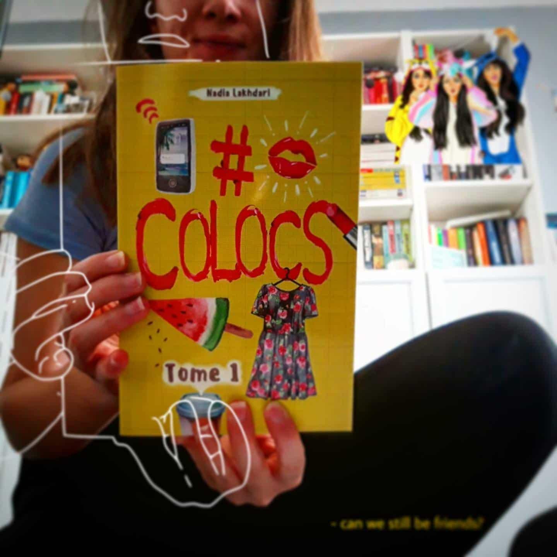 COLOCS T01