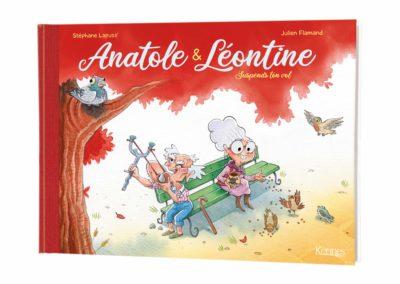 CP Anatole et Léontine