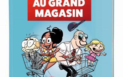 Quick Look : Au grand magasin