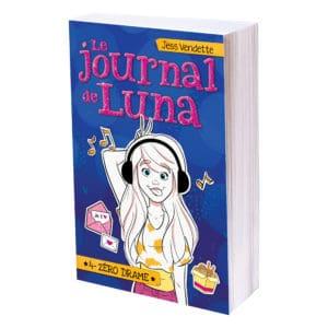 Journal de Luna T04