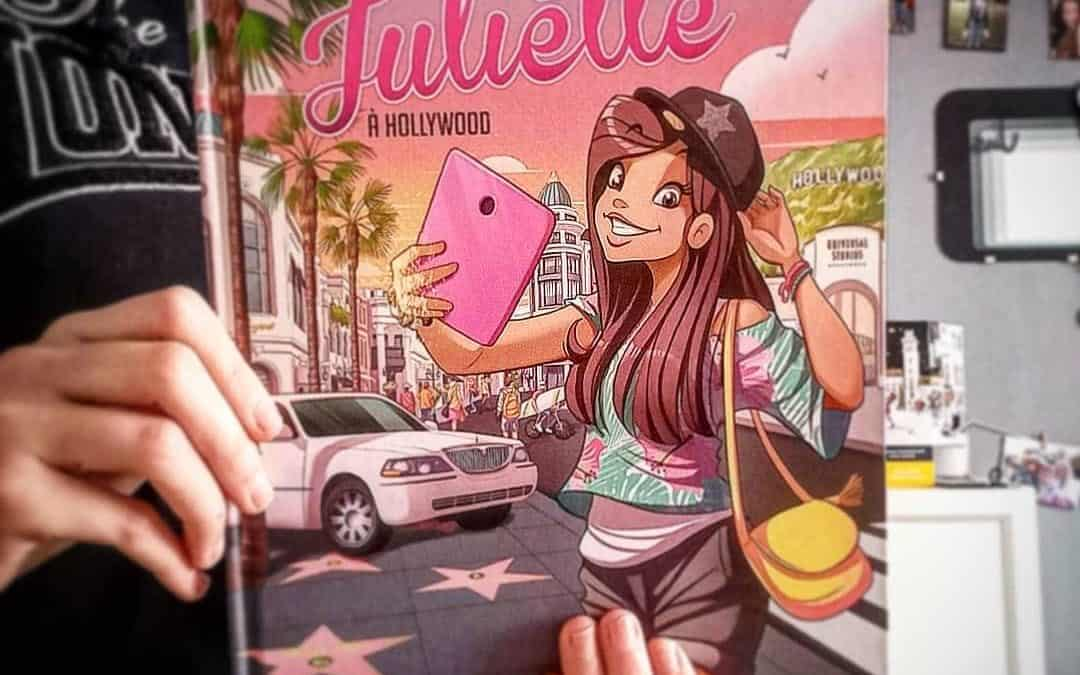 Juliette à hollywood – bd04