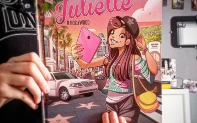 Juliette à hollywood – bd04
