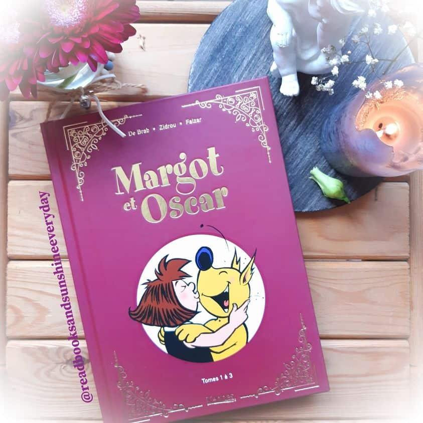Margot et Oscar