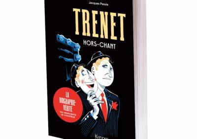Cp Trenet, Hors-chant