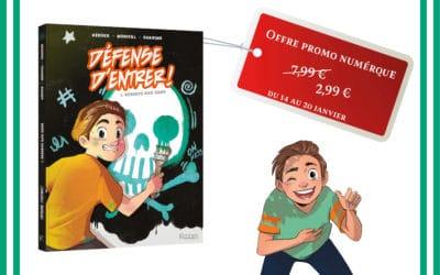 Promo numérique : défense d'entrer bd01