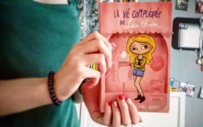 Kronique : Léa Olivier t18 – Liberté