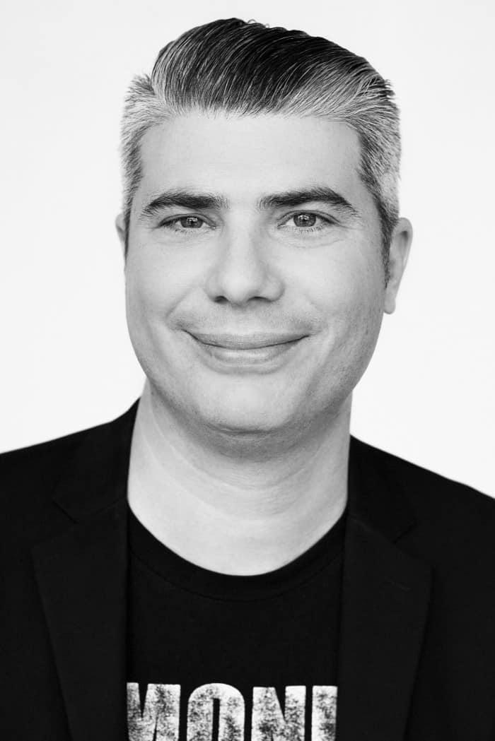 Marc André Pilon