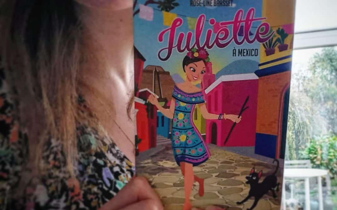 kronique : Juliette à Mexico