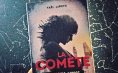 Kronique : La comète t01 – Matricule A390G7